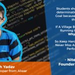 Nitesh Yadav