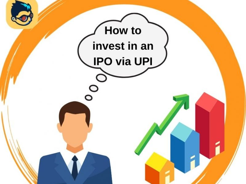 How to invest in an IPO via UPI: Complete Process