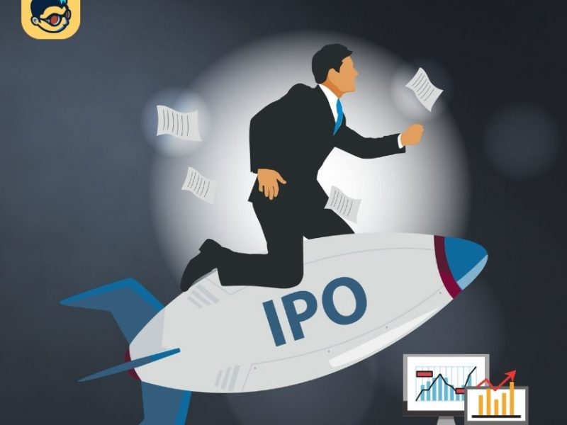 IPO- Initial Public Offering